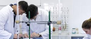 Batxillerat Modalitat Ciències i Tecnologia
